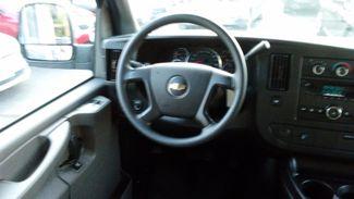 2014 Chevrolet Express Cargo Van East Haven, CT 11