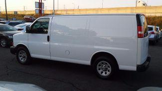 2014 Chevrolet Express Cargo Van East Haven, CT 2