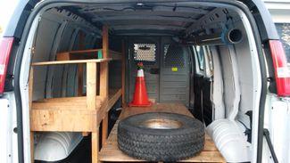2014 Chevrolet Express Cargo Van East Haven, CT 20