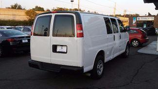 2014 Chevrolet Express Cargo Van East Haven, CT 21