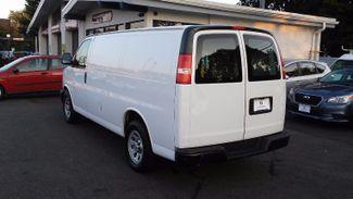 2014 Chevrolet Express Cargo Van East Haven, CT 24