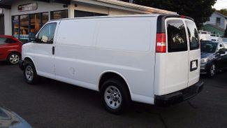 2014 Chevrolet Express Cargo Van East Haven, CT 25