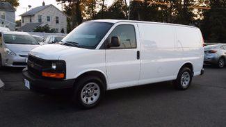 2014 Chevrolet Express Cargo Van East Haven, CT 26