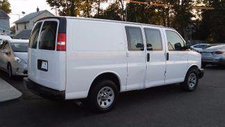 2014 Chevrolet Express Cargo Van East Haven, CT 5