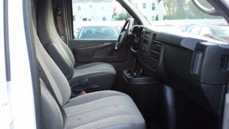 2014 Chevrolet Express Cargo Van East Haven, CT 7