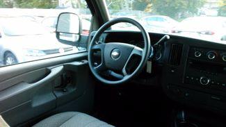 2014 Chevrolet Express Cargo Van East Haven, CT 8
