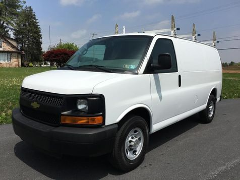 2014 Chevrolet Express Cargo Van  in Ephrata