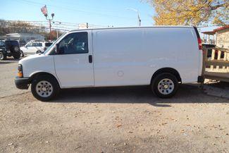 2014 Chevrolet Express Cargo Van van | Forth Worth, TX | Cornelius Motor Sales in Forth Worth TX