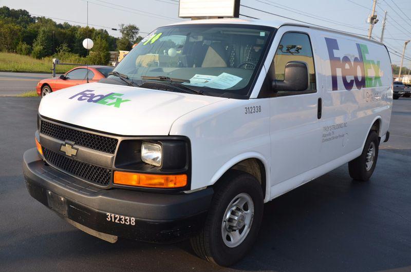 2014 Chevrolet Express Cargo Van   in Maryville, TN