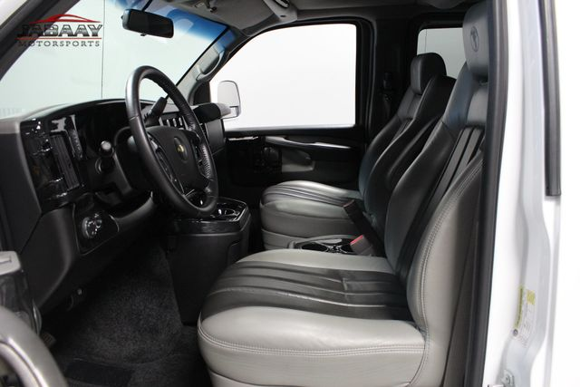 2014 Chevrolet Express Explorer  Limited X-SE Merrillville, Indiana 10