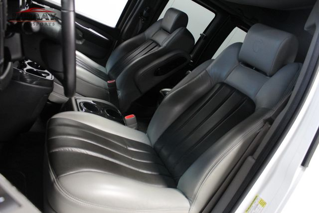 2014 Chevrolet Express Explorer  Limited X-SE Merrillville, Indiana 11