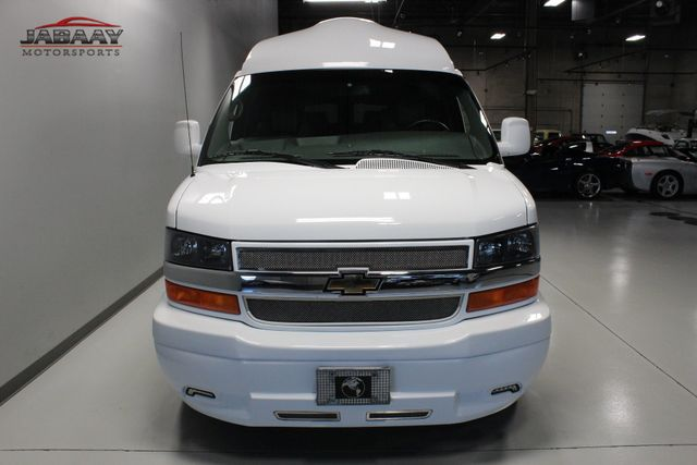 2014 Chevrolet Express Explorer  Limited X-SE Merrillville, Indiana 7