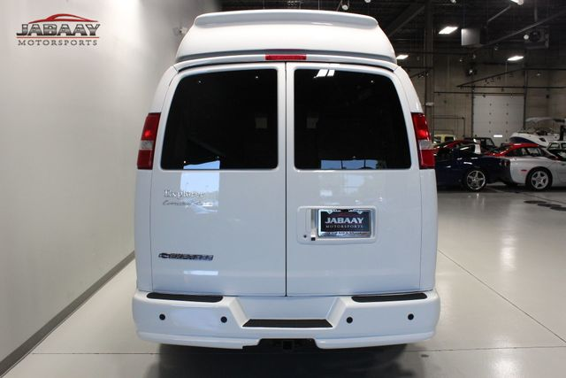 2014 Chevrolet Express Explorer  Limited X-SE Merrillville, Indiana 3