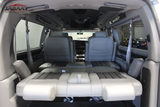 2014 Chevrolet Express Explorer  Limited X-SE Merrillville, Indiana 25