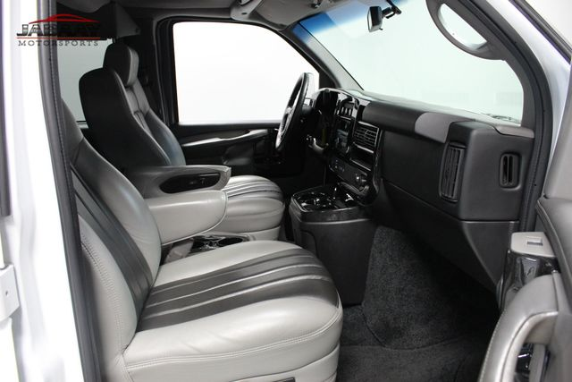 2014 Chevrolet Express Explorer  Limited X-SE Merrillville, Indiana 13