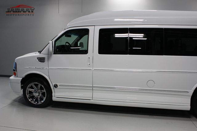 2014 Chevrolet Express Explorer  Limited X-SE Merrillville, Indiana 34