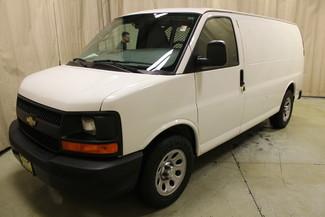 2014 Chevrolet Express Cargo Van AWD AWD Roscoe, Illinois