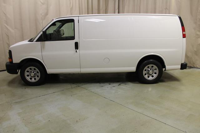 2014 Chevrolet Express Cargo Van AWD AWD Roscoe, Illinois 1