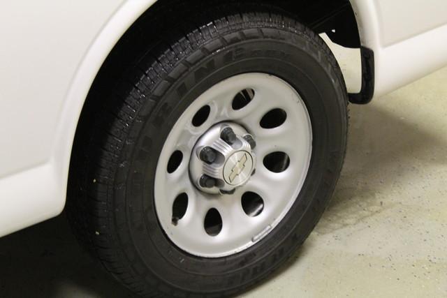 2014 Chevrolet Express Cargo Van AWD AWD Roscoe, Illinois 19