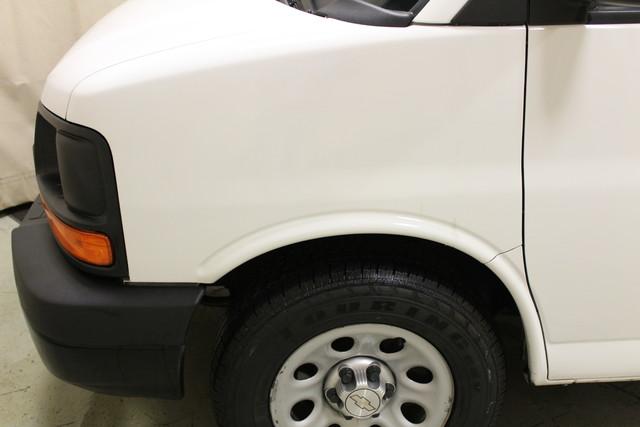 2014 Chevrolet Express Cargo Van AWD AWD Roscoe, Illinois 10