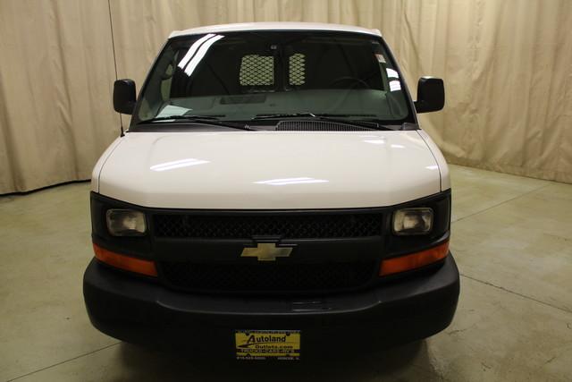 2014 Chevrolet Express Cargo Van AWD AWD Roscoe, Illinois 3