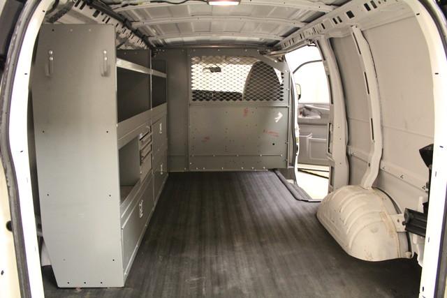 2014 Chevrolet Express Cargo Van AWD AWD Roscoe, Illinois 16