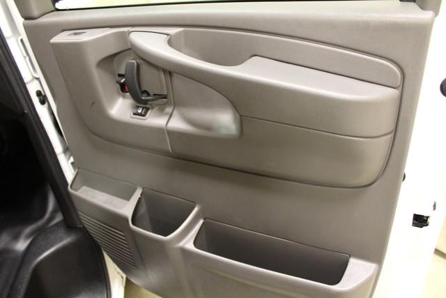 2014 Chevrolet Express Cargo Van AWD AWD Roscoe, Illinois 22