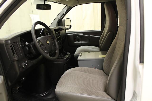 2014 Chevrolet Express Cargo Van AWD AWD Roscoe, Illinois 13