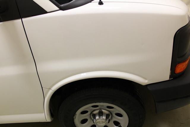 2014 Chevrolet Express Cargo Van AWD AWD Roscoe, Illinois 4