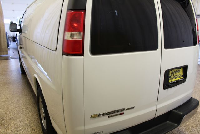 2014 Chevrolet Express Cargo Van awd Access power panals Roscoe, Illinois 5