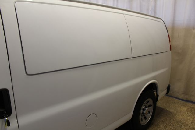 2014 Chevrolet Express Cargo Van awd Access power panals Roscoe, Illinois 6