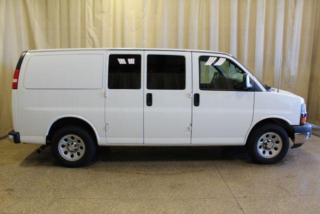 2014 Chevrolet Express Cargo Van power access windows Roscoe, Illinois 1