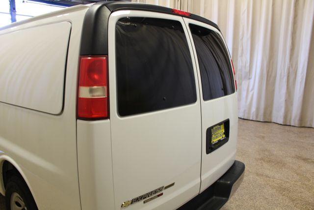 2014 Chevrolet Express Cargo Van power access windows Roscoe, Illinois 11