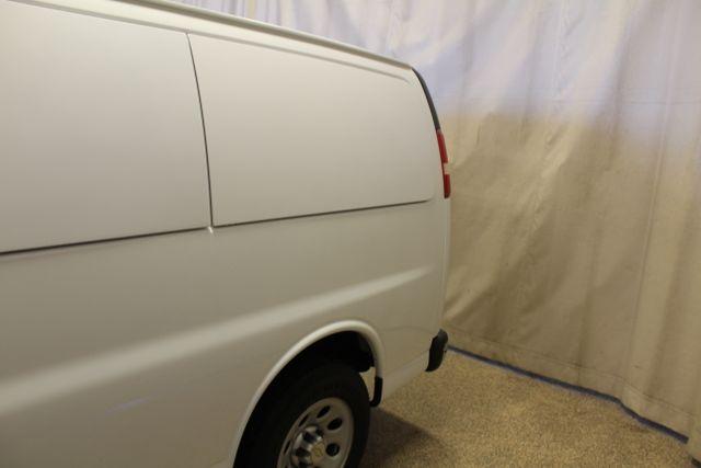 2014 Chevrolet Express Cargo Van power access windows Roscoe, Illinois 12