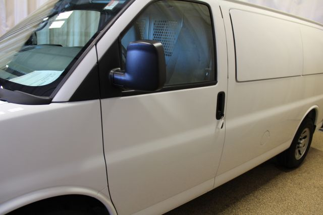 2014 Chevrolet Express Cargo Van power access windows Roscoe, Illinois 14
