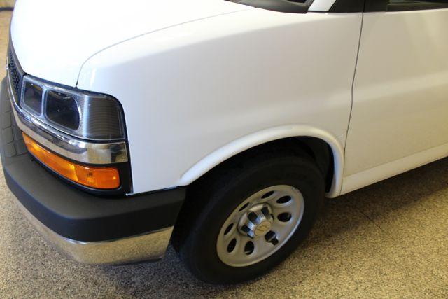 2014 Chevrolet Express Cargo Van power access windows Roscoe, Illinois 15