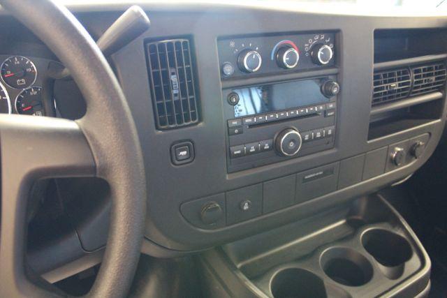 2014 Chevrolet Express Cargo Van power access windows Roscoe, Illinois 17