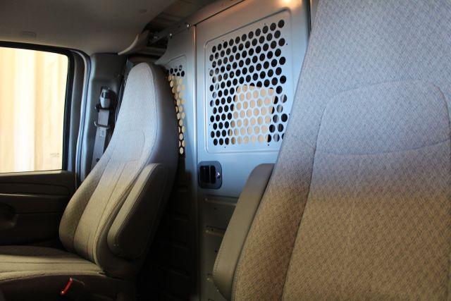 2014 Chevrolet Express Cargo Van power access windows Roscoe, Illinois 18