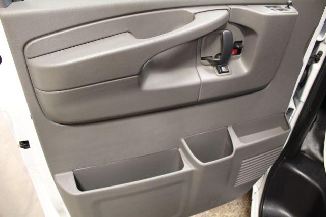 2014 Chevrolet Express Cargo Van power access windows Roscoe, Illinois 26