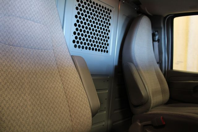 2014 Chevrolet Express Cargo Van power access windows Roscoe, Illinois 20