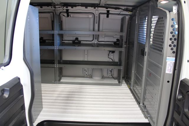 2014 Chevrolet Express Cargo Van power access windows Roscoe, Illinois 21