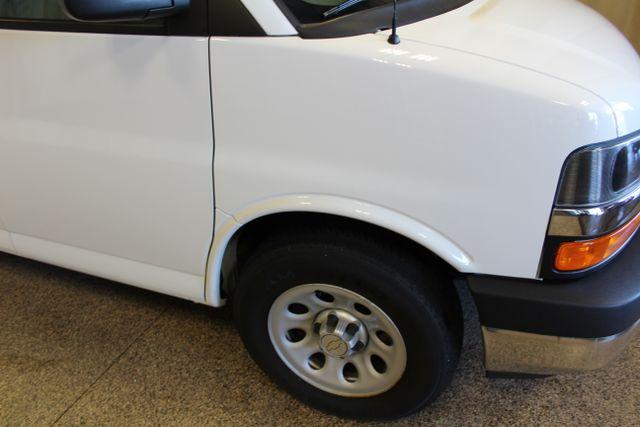 2014 Chevrolet Express Cargo Van power access windows Roscoe, Illinois 4