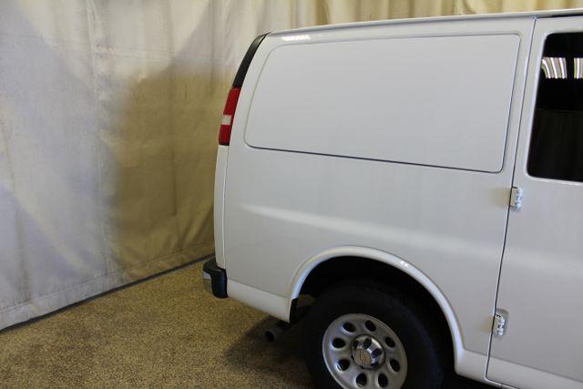 2014 Chevrolet Express Cargo Van power access windows Roscoe, Illinois 7
