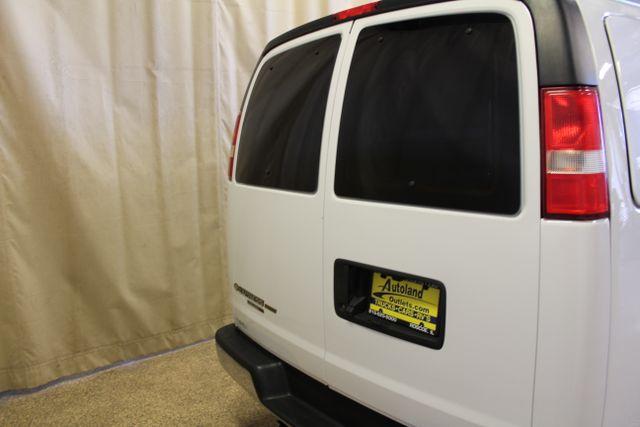 2014 Chevrolet Express Cargo Van power access windows Roscoe, Illinois 8