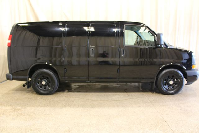 2014 Chevrolet Express Cargo Van AWD Roscoe, Illinois 1