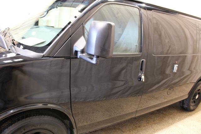 2014 Chevrolet Express Cargo Van AWD Roscoe, Illinois 12