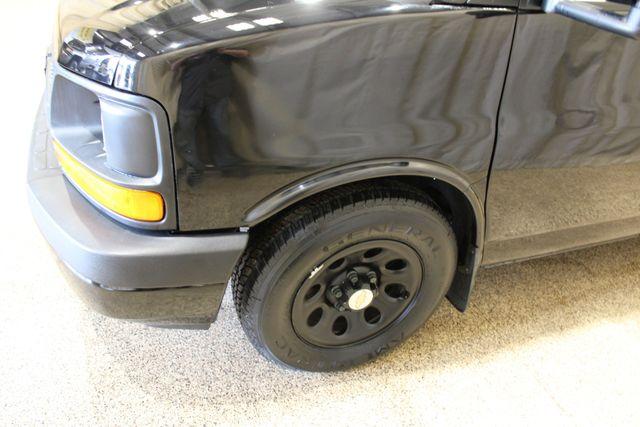 2014 Chevrolet Express Cargo Van AWD Roscoe, Illinois 13