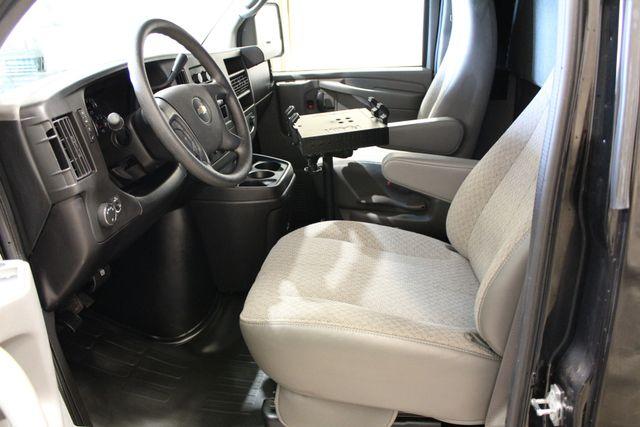 2014 Chevrolet Express Cargo Van AWD Roscoe, Illinois 15