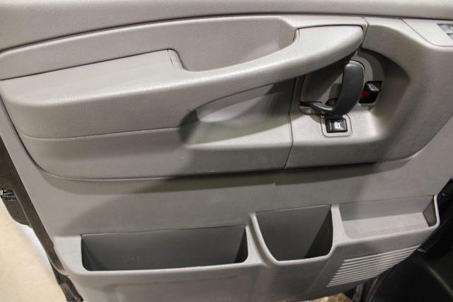 2014 Chevrolet Express Cargo Van AWD Roscoe, Illinois 37