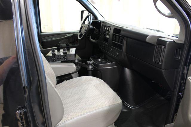 2014 Chevrolet Express Cargo Van AWD Roscoe, Illinois 18